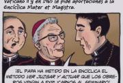 La vida de Cardijn en un còmic
