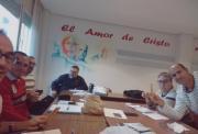 Crònica de la trobada de Fueruña