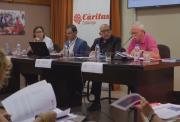 Foessa mostra una Catalunya en risc de fragmentació social