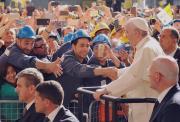 Les pistes del papa Francesc en el diàleg amb treballadors i sindicats