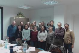 El Comitè Català aprova el pressupost 2019