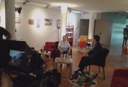 Mercè Solé i l'ACO, al «Signes dels temps» de TV3