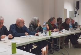 Mariléa Damasio: «El Moviment Mundial de Treballadors Cristians sou vosaltres»
