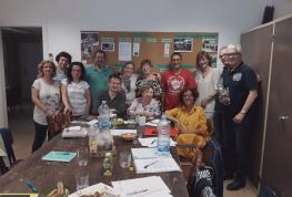 Comiat agraït als responsables al darrer Comitè Català