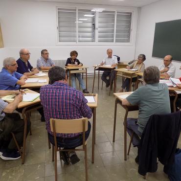 Nueva edición del curso de formación para consiliarios laicos