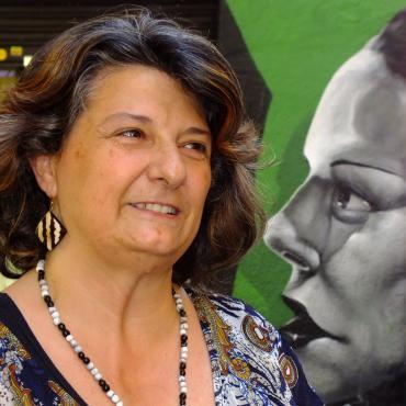 Pepa Torres serà la ponent de una Jornada General amb format telemàtic