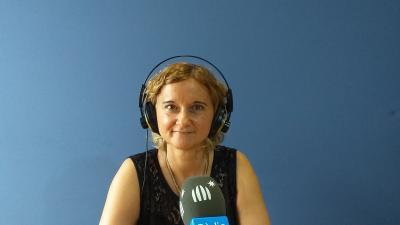 Àngela Rodríguez, nueva coordinadora general de la ACO