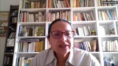 Rocío Elvira, nova presidenta de l'ACO